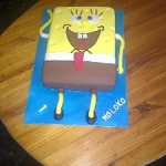 Boy themed Cakes006