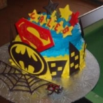 Boy themed Cakes013