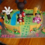 Boy themed Cakes014