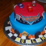 Boy themed Cakes015