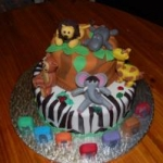 Boy themed Cakes023