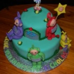 Boy themed Cakes024