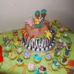 Boy themed Cakes026