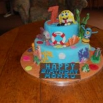Boy themed Cakes035