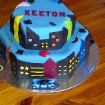 Boy themed Cakes039