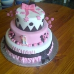 Girl themed Cakes002