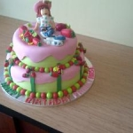 Girl themed Cakes004