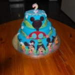 Girl themed Cakes008