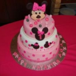 Girl themed Cakes015