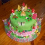 Girl themed Cakes018