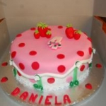 Girl themed Cakes024