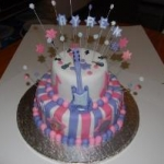 Girl themed Cakes030