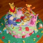 Girl themed Cakes038