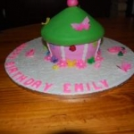 Girl themed Cakes042