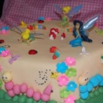 Girl themed Cakes053
