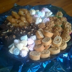 Party Animals Jumping Castels offers Sweet Platters001