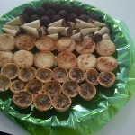 Party Animals Jumping Castels offers Sweet Platters018