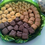 Party Animals Jumping Castels offers Sweet Platters019