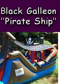 Black Galleon