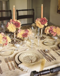 Adult Table_setting