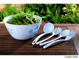 Adult salad_sets