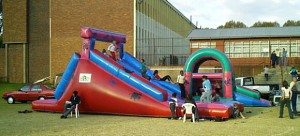 Jumping Castles for all Events 1