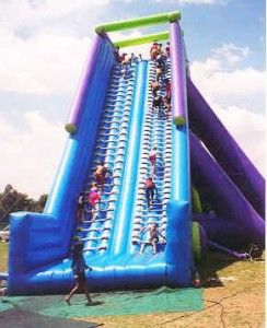 Jumping Castles for all Events 2