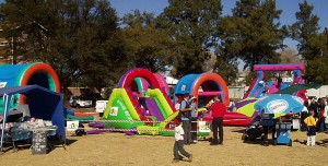 Jumping Castles for all Events 3