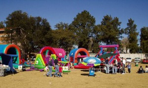 Jumping Castles for all Events 6