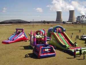 Jumping Castles for all Events 7