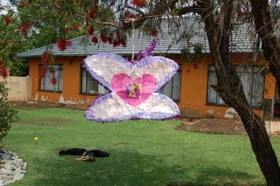 Tinkerbelle Butterfly