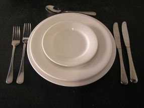 We have a wide range of Cutlery and crockery available. Includes Bain maries, salad bowls, etc.