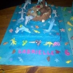 Boy themed Cakes004
