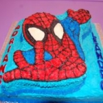 Boy themed Cakes019