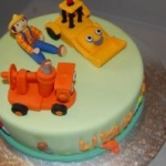 Boy themed Cakes032