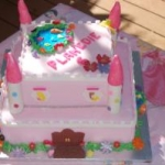 Girl themed Cakes011