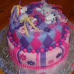 Girl themed Cakes016