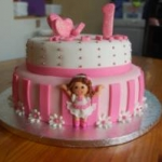 Girl themed Cakes017