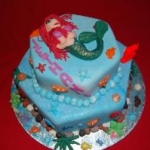 Girl themed Cakes026