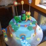 Girl themed Cakes034