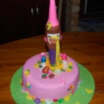 Girl themed Cakes043