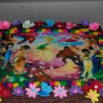 Girl themed Cakes044