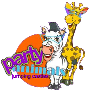Fun 4 Party Animals