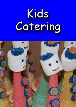 Kids Catering