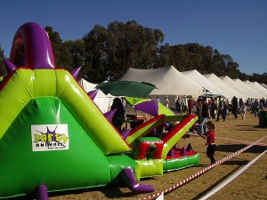 Jumping Castles for all Events 5
