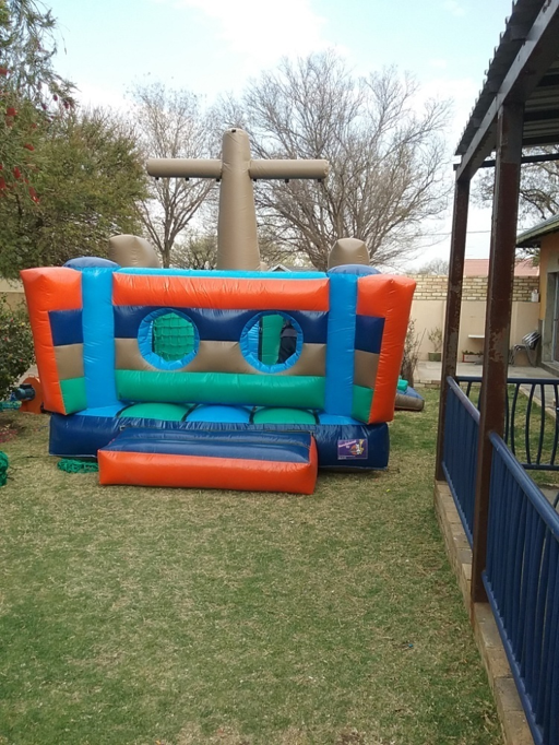Sea Sparrow 2 Fun 4 Party Animals For all your Jumping Castles and party hire needs