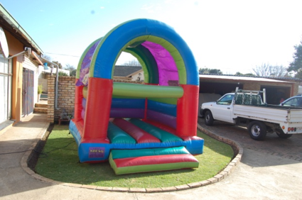 Small 2 Fun 4 Party Animals For all your Jumping Castles and party hire needs