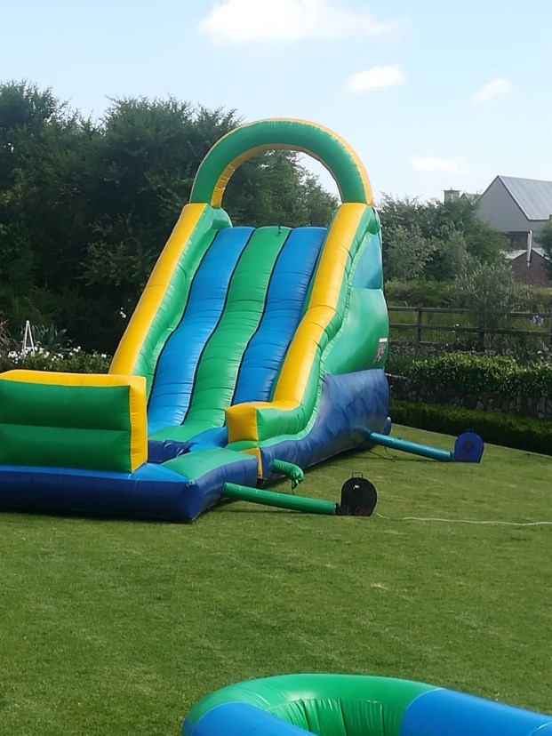 Extreme Wave Slide and Pool Extension_1_Fun_4_Party_Animals_For_all_your_Jumping_Castles_and_party_hire_needs