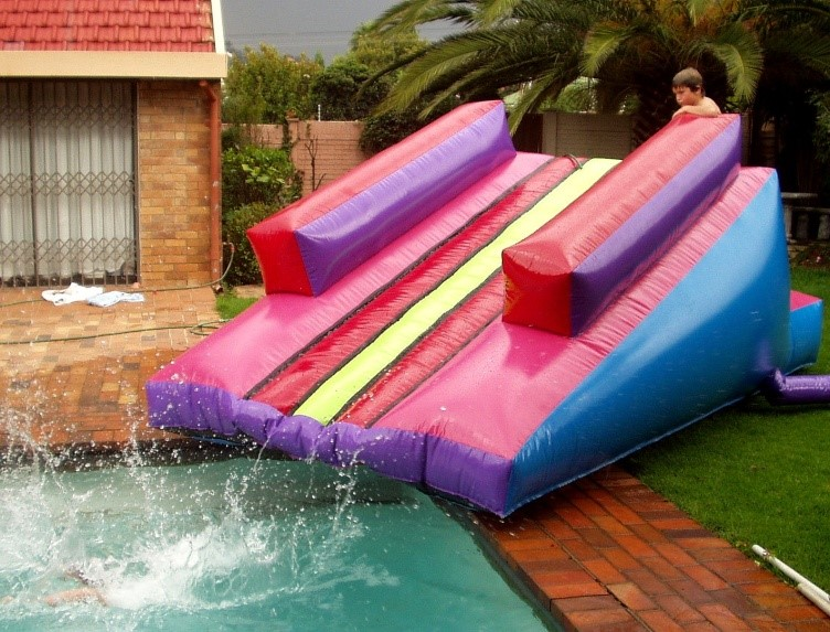 Pool Wedges_3_Fun_4_Party_Animals_For_all_your_Jumping_Castles_and_party_hire_needs
