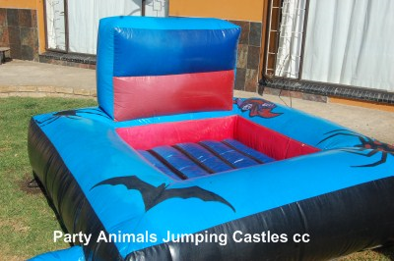 Baby Ball Ponds 2 Fun 4 Party Animals For all your Jumping Castles and party hire needs